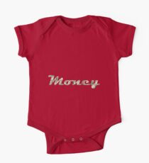 Money Kids Clothes