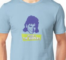 Jessie and the RIPPERS!!! Unisex T-Shirt