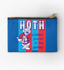HOTH: COLDEST IN THE GALAXY Studio Pouch