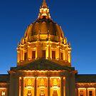San Francisco City Hall by tabusoro