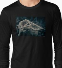 Hoar Frost (Natural Magic) Long Sleeve T-Shirt