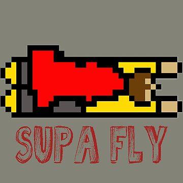 Supa Fly by Lexarzz