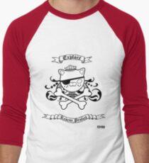 Kwazii Pirate Skull T-Shirt