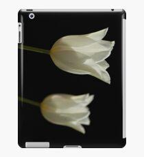 Tulips Landscape iPad Cover iPad Case/Skin