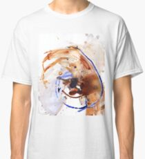 Oil and Water #77 Classic T-Shirt