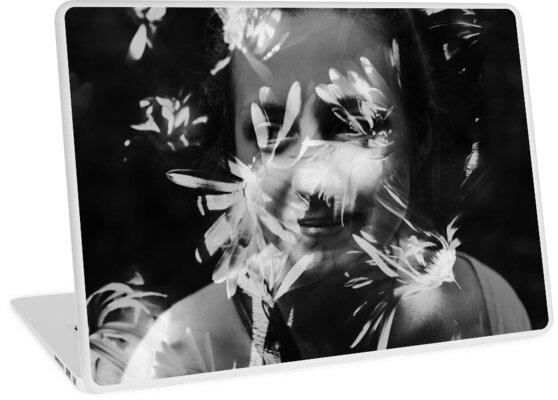 Feather by Karolina Krisciunaite