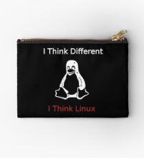 I think Linux Studio Pouch