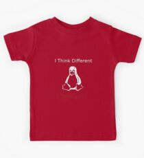 I think Linux Kids Tee