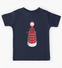 Dalek Tom Kids T-Shirt