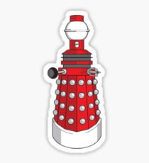 Dalek Tom Sticker