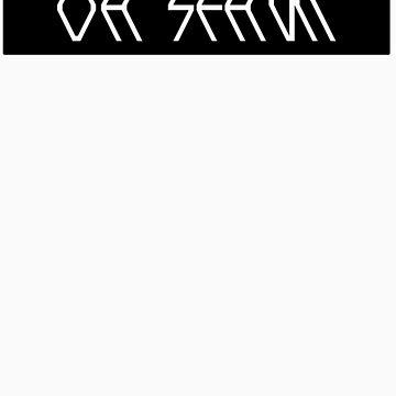 EXO Sehun by InsaneAsylum