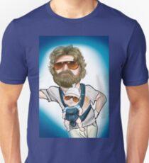 Alan From Hangover Unisex T-Shirt