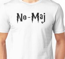 No-Maj Design - FANTASTIC BEASTS AND WHERE TO FIND THEM Unisex T-Shirt
