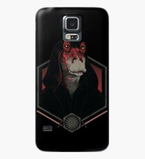 Darth Darth Binks Case/Skin for Samsung Galaxy