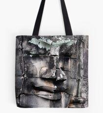 Banyon Temple Tote Bag