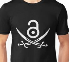 Guerilla Open Access Unisex T-Shirt