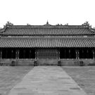 Oriental Architecture I by Paige