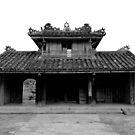 Oriental Architecture II by Paige