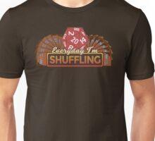 Magic the Gathering: Everyday I'm Shuffling Unisex T-Shirt