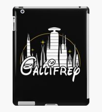 Gallifrey [Dr. Who] iPad Case/Skin