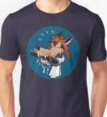 VB-2 Bombing Squadron Two Emblem Unisex T-Shirt