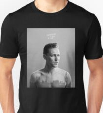 Thomas William 2 Unisex T-Shirt