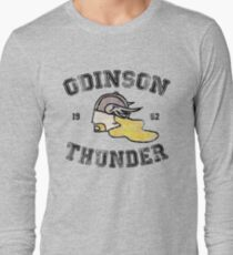 Odinson Thunder Long Sleeve T-Shirt