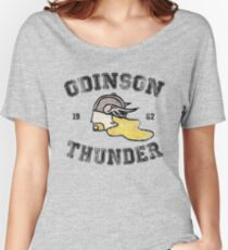Odinson Thunder Women's Relaxed Fit T-Shirt