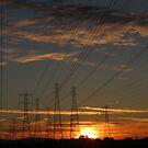 Sunrise by tabusoro