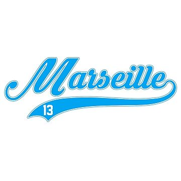 Marseille style Baseball by Toma-51