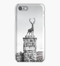 The Skyfall Stag iPhone Case/Skin