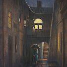 In The Interior Of Rain by Vira Kalinovska