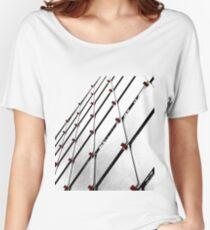 Dat Detail Women's Relaxed Fit T-Shirt