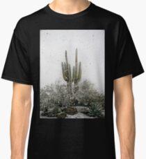 Arizona Snowstorm Classic T-Shirt
