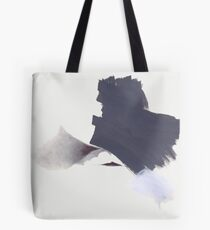 Bleached Overhang # 6 Tote Bag