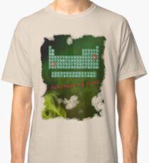 Remember Walter W Classic T-Shirt