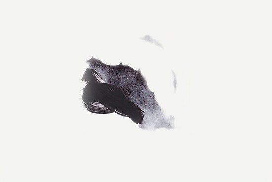 Bleached Overhang # 1 by Schimmallll