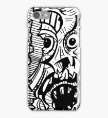 Tree Beard Lord of the Rings by Frank Louis Allen iPhone Case/Skin