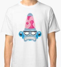 Mister Munkey the Lava Lamp Classic T-Shirt