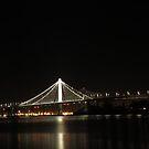 Bay Bridge Eastern Span by tabusoro
