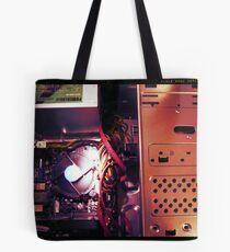 intel(r) core(tm) i5-2320 cpu @ 3.00ghz Tote Bag