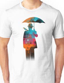 Internal Storm Unisex T-Shirt