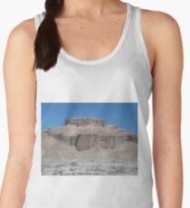 rocky mountains Women's Tank Top