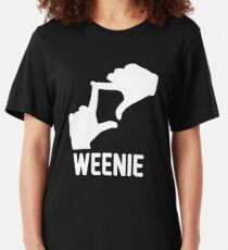 L7 Weenie! Slim Fit T-Shirt