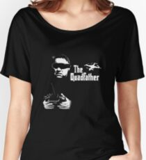 The QuadFather Women's Relaxed Fit T-Shirt