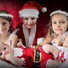 Fröhliche Weihnachten an alle! von Evita