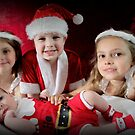 Fröhliche Weihnachten an alle von Evita