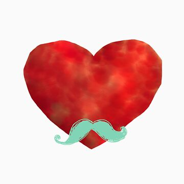 Heart like a sir by zadverie