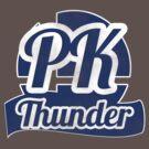 PK Thunder by GeordanUK