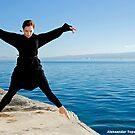 Jump  by Aleksandar Topalovic